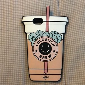 "iPhone 6s Plus ""Cold Bitch Brew - Valfre"" Case"